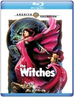 The Witches [New Blu-ray]