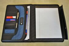 A4 Conference Folder Executive Portfolio Organiser Business Presentation Folder