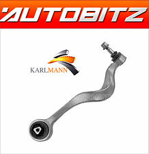 fits BMW E60 E61 5 SERIES FRONT RIGHT SUSPENSION UPPER CONTROL WISHBONE ARM