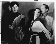 BELA LUGOSI in 'CHANDU THE MAGICIAN' - Vintage Glossy 8x10 Publicity Photo Repro