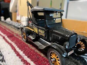 Danbury Mint 1905 Ford Model T Tow Truck