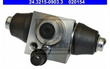 ATE Cilindro de freno rueda SEAT VOLKSWAGEN GOLF POLO AUDI A2 100 24.3215-0903.3