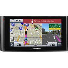 Garmin Nüvicam Lmthd Automobile Portable Gps Navigator - - Portable,