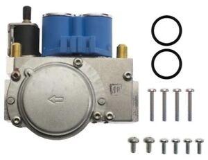 Worcester 24I / 28I Junior Gas Valve  87161056540