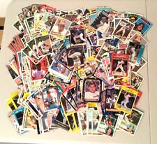 Lot of over 450 SAN DIEGO PADRES baseball cards - all different years!!
