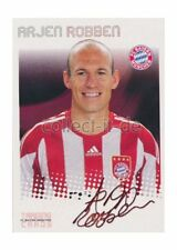Panini - Bayern München Trading Cards 2010/2011 - 14 - Arjen Robben