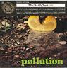 FRANCO BATTIATO-POLLUTION-JAPAN MINI LP CD Ltd/Ed D99