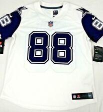 Nike Dez Bryant On Field Womens Limited Jersey Dallas Cowboys Medium NWT