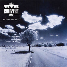 BIG COUNTRY The Collection CD BRAND NEW Best Of