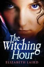 The Witching Hour by Elizabeth Laird New Book