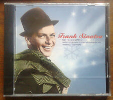 FRANK SINATRA 'White Christmas' CG014 CD ALBUM 2002 2000s XMAS HOLIDAY