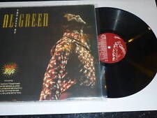 AL GREEN - The Best Of - 1988 UK 14-track K-Tel LP