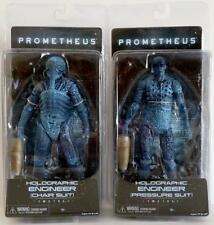 "PROMETHEUS - 7"" Series 3 Action Figure Set (2) by NECA #NEW"