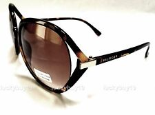 NWT Tommy Hilfiger MOLLY Authentic Brown Designer Sunglasses Women /718/ NEW