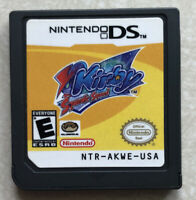 Kirby: Squeak Squad (Nintendo DS, 2006) Cartridge Only Tested Works Great