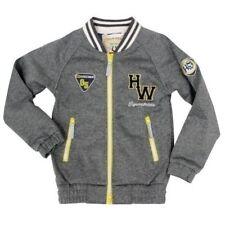 Cappotti e giacche grigio per bambine dai 2 ai 16 anni