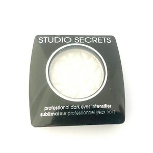 L'Oreal Studio Secrets Mono Eyeshadow 600 Dark Eyes Intensifier