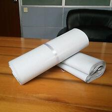 10Pcs Durable Waterproof  Poly Mailing Bag Envelope Seal Plastic Package Bags