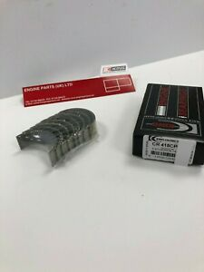 VAUXHALL / BEDFORD ASTRA VAN BIG END BEARINGS CR418CP SIZE .50