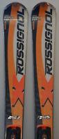 Skis parabolique ROSSIGNOL Radical 9X Oversize WorldCup - 160cm & 170cm