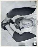 Turk Dick Farrell JSA Coa Hand Signed 8x10 1960`s Photo Autograph