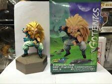 Dragon Ball Kai DXF Fighting Combination Vol.3 Super Saiyan 3 Gotenks PVC Figure