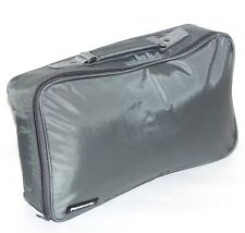 PANASONIC Vintage Grey Camcorder Video Camera Protective Carry Case 40x22x9cm UK