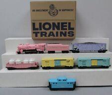 Lionel 6-38340 #1587 Girls Train Set NIB