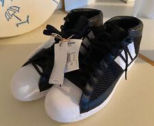 NEW~Adidas DAVID BECKHAM Tennis Vintage Hi JAMES BOND Shoes~Mens sz 9