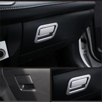 4x 826102S010CR 826202S010CR Inside Chrome Door Handle For Hyundai ix35 Tucson k