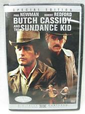 Twentieth Century Fox Butch Cassidy And The Sundance Kid Dvd Movie Video 2000