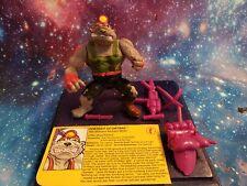 Teenage Mutant Ninja Turtles - Dirtbag -  Vintage TMNT