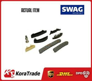 SWAG ENGINE TIMING CHAIN KIT SW83104259