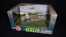 Dragon Can.Do 1:144 Scale MAUS Super Heavy Tank DIORAMA display CASE micro