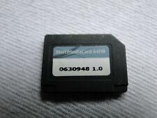 Multimedia Card 64MB Memory Card