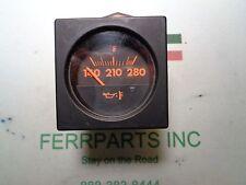 Ferrari Testarossa- Oil Temperature Gauge RHD-Part #130837