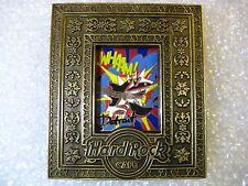 DETROIT,Hard Rock Cafe Pin,FRAME ART SERIES
