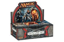 MAGIC MTG Booster Box Set Base 2012 FACTORY SEALED ITA NEW PERFECT