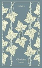 Villette (Penguin Clothbound Classics), Bronte, Cooper 9780241198964 New..