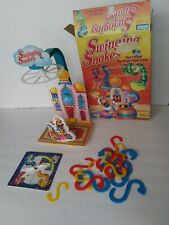 Parker Brothers 1993 Swinging Snakes Game