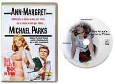 Bus Riley's Back In Town 1965 DVD - Ann-Margret, Michael Parks- USA Shipping