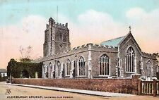 Raphael Tuck & Sons Printed Collectable Suffolk Postcards