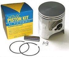 kawasaki kx65 (tout ) 44.50mm perçage Mitaka Kit Pistons 44.47mm