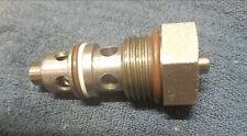 Rebuilt Manual relief valve.Cub Cadet SU-9500085,John Deere AM32939
