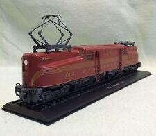 1/87 HO scale atlas display Railway / Train model - Class GG1 4910 (1941)
