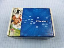 BlackBerry Pearl 8110 Schwarz! Neu & OVP! Ohne Simlock! Selten! QWERTZ! RAR!