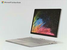 """Microsoft Surface Book 2 13.5"""" Core i7-8650U 16GB 1TB RAM GTX1050 2GB Portuguese"""