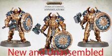 Warhammer Aos Age of Sigmar 3 Annihilators Thunderstrike Stormcast Eternals