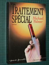 Traitement spécial Michael PALMER