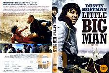 LITTLE BIG MAN (1970) - Arthur Penn, Dustin Hoffman, Faye Dunaway   DVD NEW